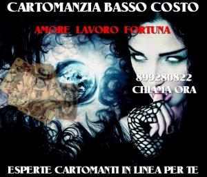 Cartomanzia Professionale 899280822
